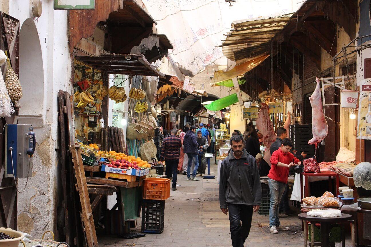 4 locais a visitar no Norte de Marrocos