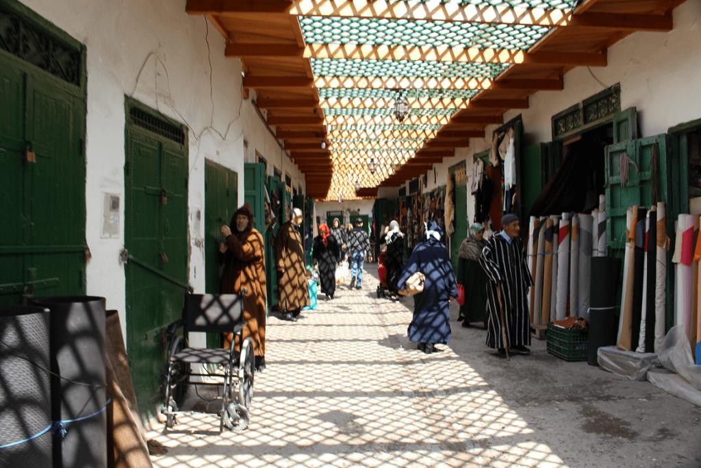 Medina Tétouan