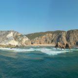 10 fotos da praia da Ursa (Sintra)