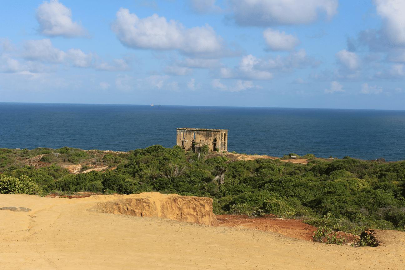 Tours no Brasil (que fiz e recomendo)