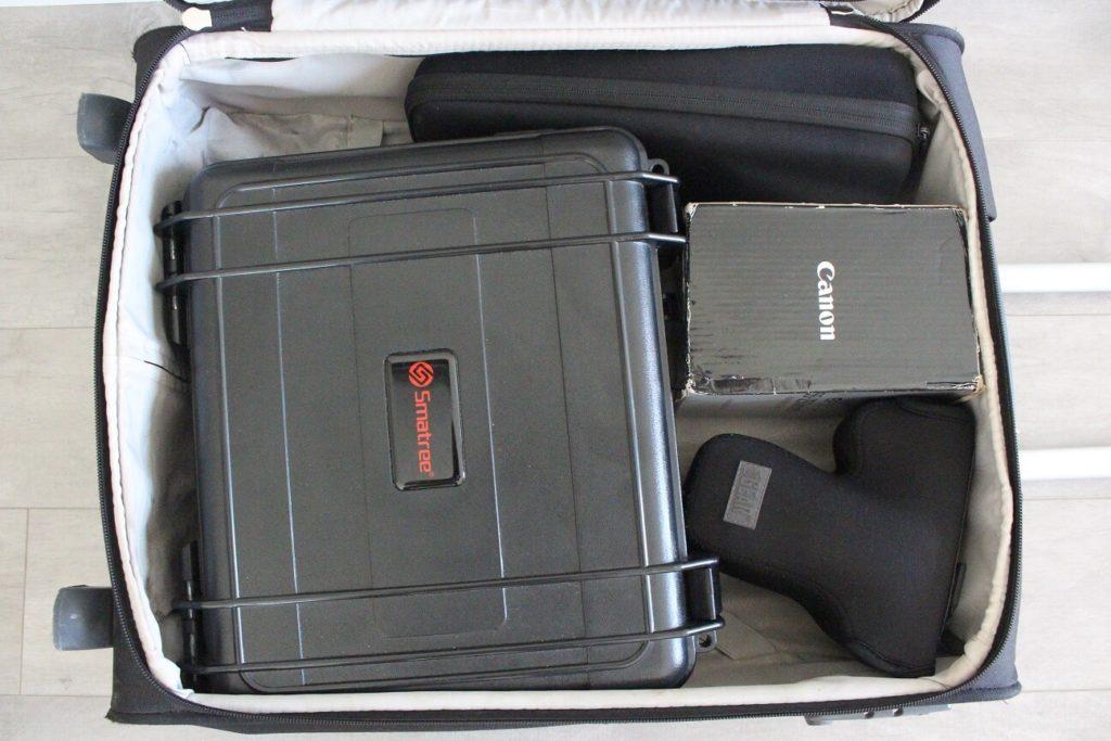 10 dicas para fazer a mala de viagem