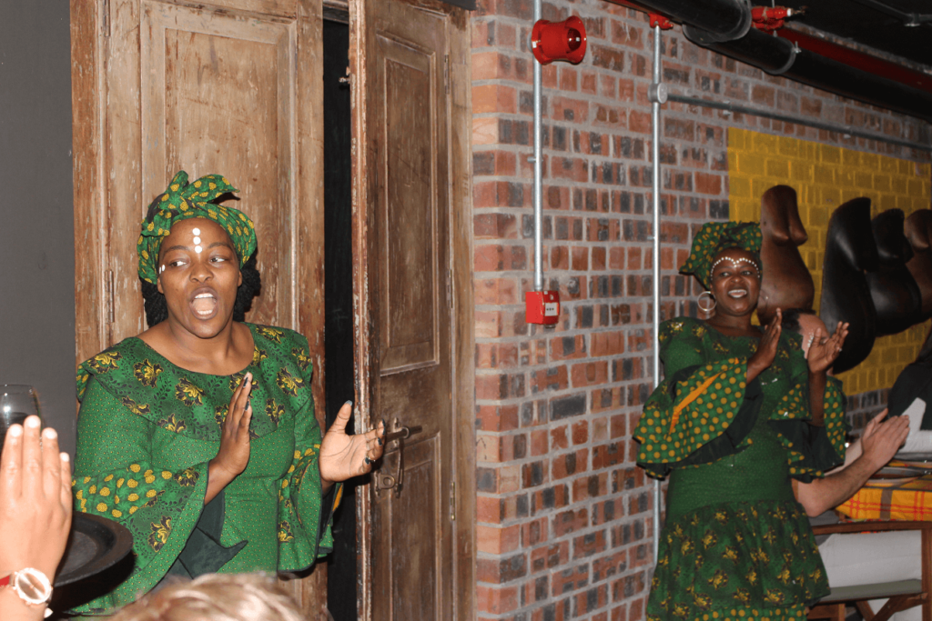 6 locais imperdíveis na Cidade do Cabo