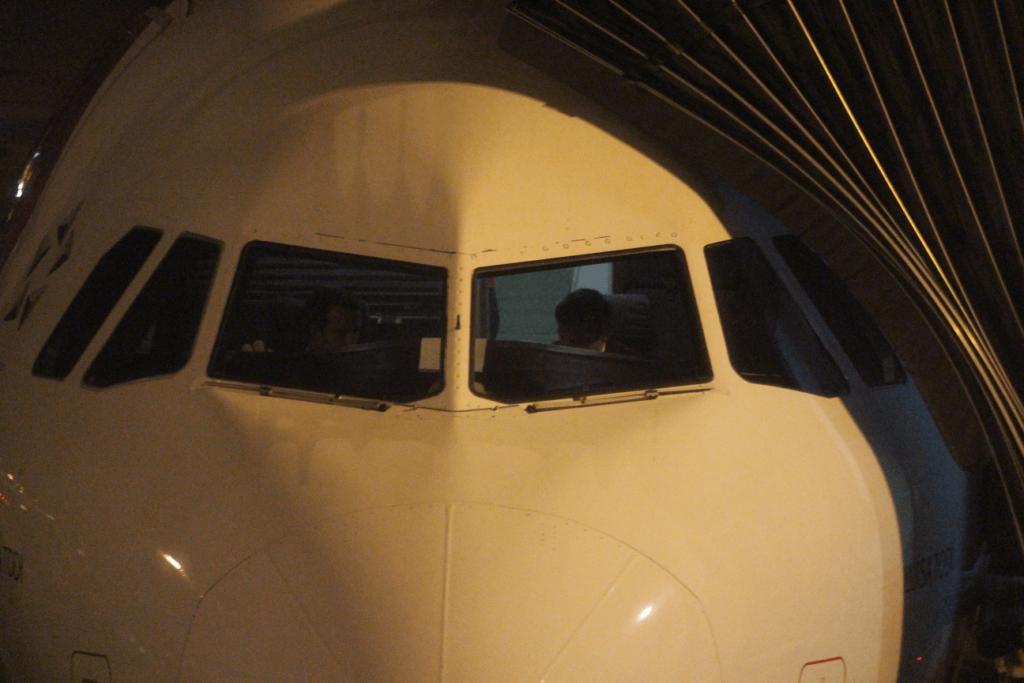 10 razões para não ter medo de voar (Por um piloto)