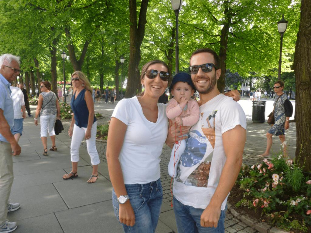 Crónicas das minhas viagens em família #1