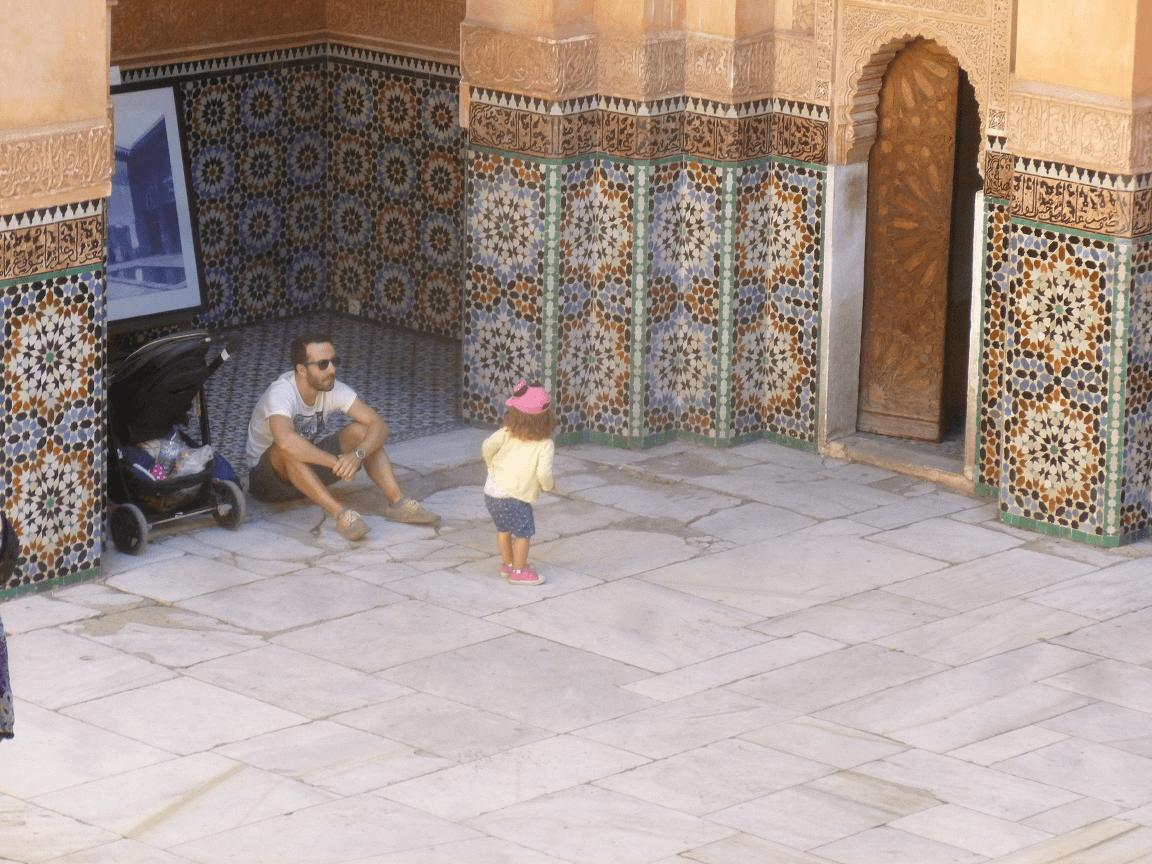 Crónicas das minhas viagens em família #3