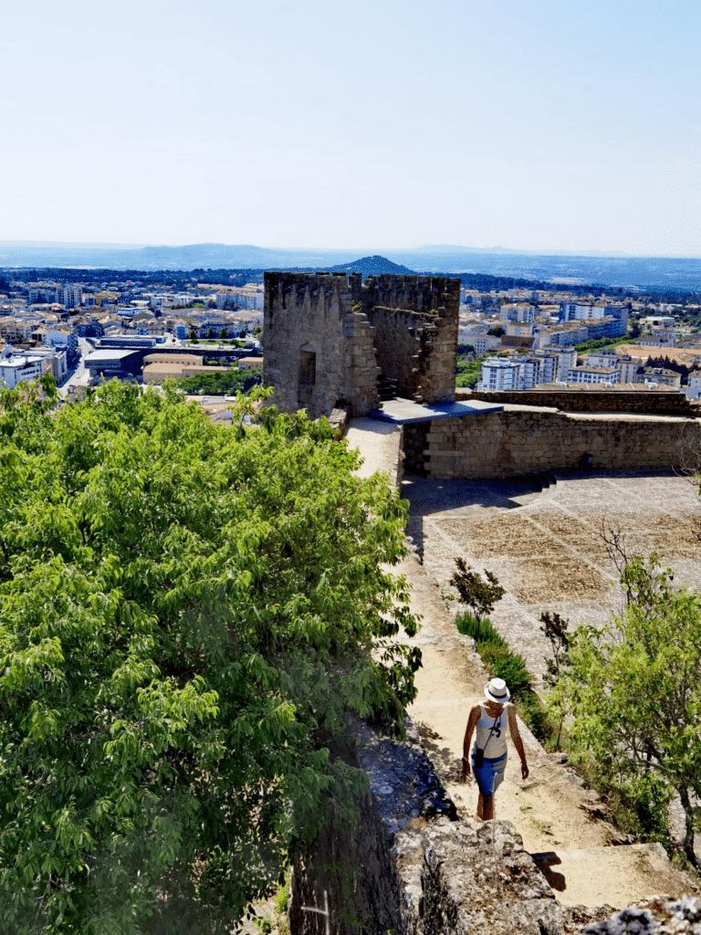 O melhor de Castelo Branco (Beira Baixa)